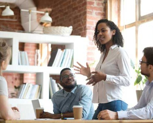Women-owned business can benefit from financial literacy coaching